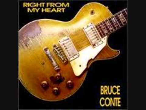 Bruce Conte - Always a Mystery