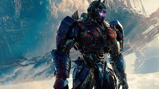 Трансформеры 5 Последний рыцарь Transformers The Last Knight 20171