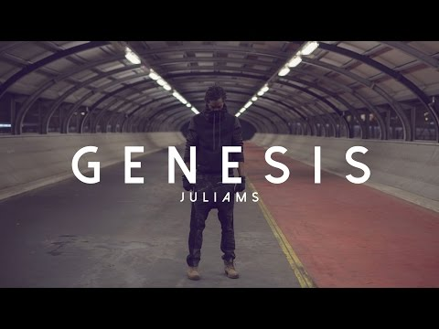 Juliams | Genesis (Original Motion Design Concept)