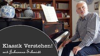 Frédéric Chopin, Nocturne in H-Dur, Op. 32 Nr. 1 (Folge 6)
