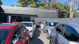 En vivo autos seminuevos Jalisco