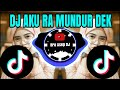 Dj Aku Ra Mundur Dek Bro Asep Dj Rimex  Mp3 - Mp4 Download