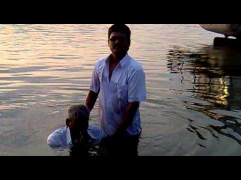 Baptism at PPM by Ratna Raju.mp4