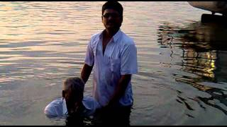 Baptism at PPM by Ratna Raju.mp4