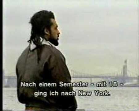 Jean Paul Bourelly - Trippin (NYC circa 1991) Pt 1