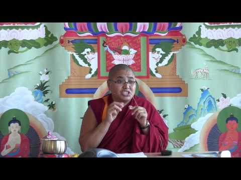 From goatherd to geshe