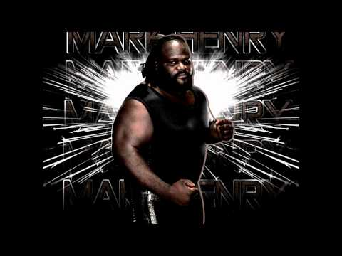 Mark Henry Theme Song, 'Some Bodies Gonna Get It' 1080p HD with Arena Effects. :D w/Lyrics
