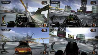 Official: Fireburst muti-player HD video game trailer - PS3 X360 PC