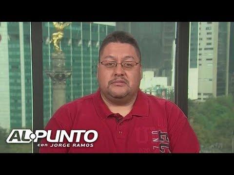 La historia de un inmigrante que fue deportado a México tras años en EEUU y su mensaje a Trump