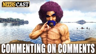 Did We Cheat? - Commenting on Comments & 7 Days to Die Trash Talk thumbnail