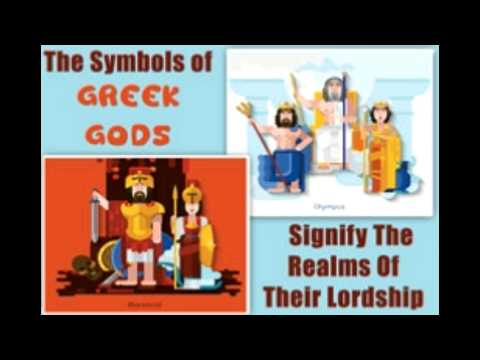 Powerfully Significant Symbols Of Greek Gods And Goddesses