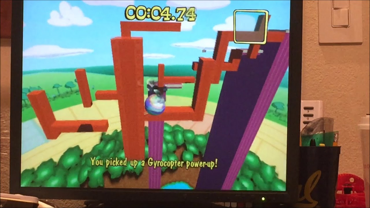 Marble Blast Gold XBOX (2005) - Marble Blast Forums