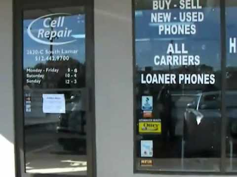 Holiday Special ~ Cell Repair Of Austin ~ 10% Off Any Cellphone Or Accessory