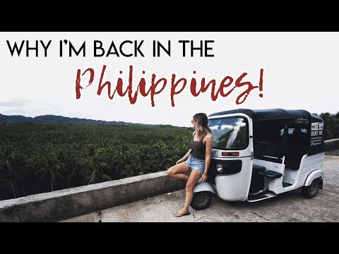 Siargao Vlog: Typhoons & Surf Photography In The Philippines!