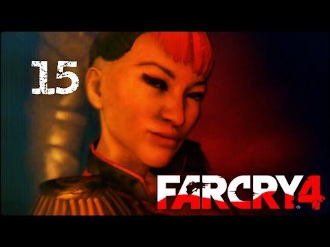 Прохождение Far Cry 4 (XBOX360) — Часть 15: Двойник Пейгана, убийство Юмы под наркотой