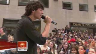 Jonas Brothers - Much Better (Live at Today Show)