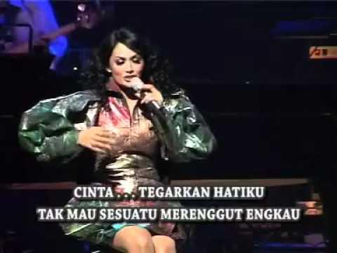 Krisdayanti - Cinta (Concert at Esplanade, Singapore [2009])