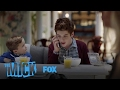 Chip Gets A Call From His Parents | Season 1 Ep. 6 | THE MICK