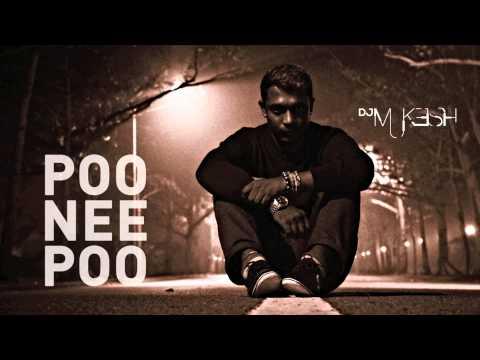 Poo Nee Poo Trouble Mix - Dj-Mukesh
