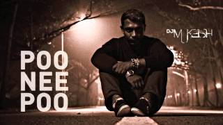 Poo Nee Poo Trouble Mix - Dj-Mukesh