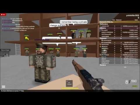 Allied Airborne Bootcamp training Part 1