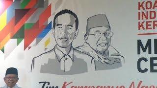 Soal Videotron, Kubu Jokowi Tegaskan Bukan dari Tim Kampanye
