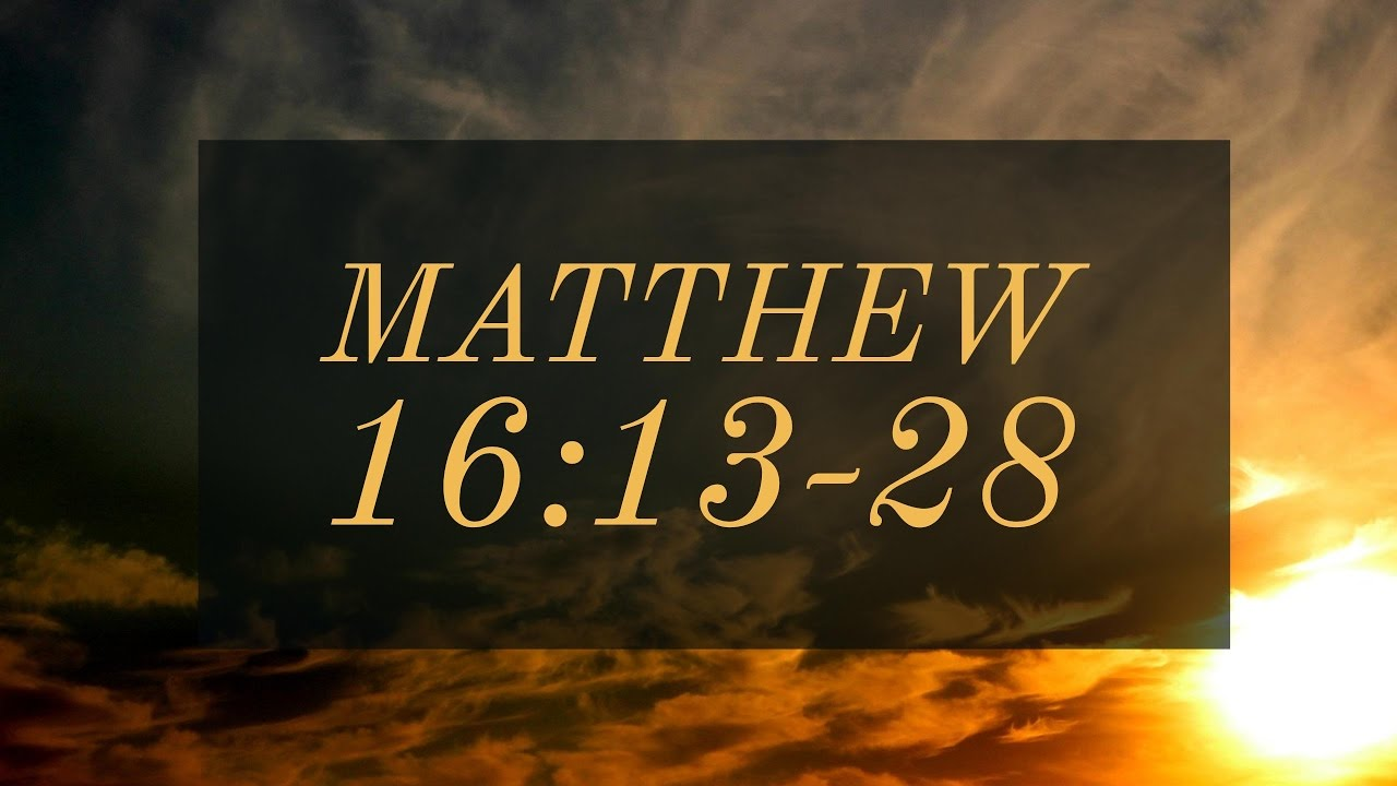 exegesis of matthew Matthew 5:1-12 exegesis :1-2 – setting up the beatitudes (beatitude came from the latin word for blessed which is beatus) (wiersbe, mt 5:1) 1- when jesus saw the crowds, he went up on the mountain and after he sat down, his disciples came to him.