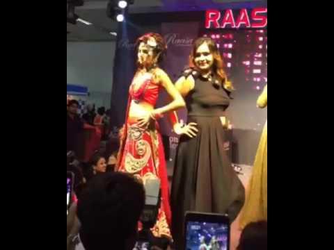 Beauty expo fashion show