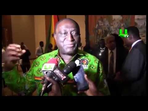 Ghana poised to be preferred business destination - Alan Kyeremanteng