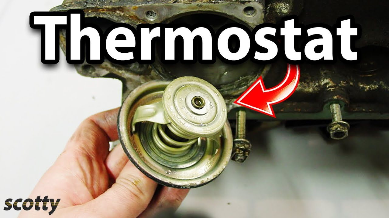 Addressing Auto Problems: How to Check for a Stuck Thermostat and Avoid Overheating