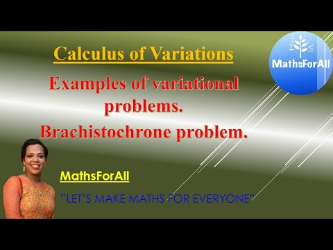 calculus of variations 2 youtube. Black Bedroom Furniture Sets. Home Design Ideas