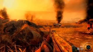 Call of Duty: Black Ops 2 PC Gameplay Max Settings 4x TXAA GTX 680 SLI HD