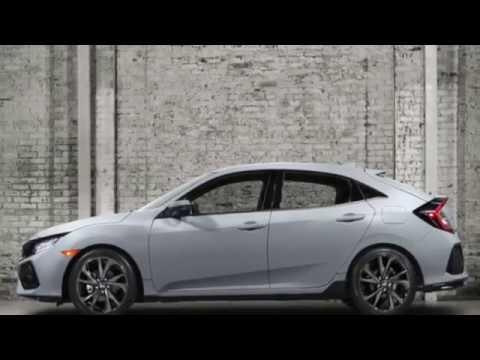 2017 Honda Civic Hatchback in San Antonio