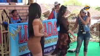 PENGANTEN BARU voc. All Artis - JAIPONG DANGDUT LIA NADA Live Dukuhwangon 2017