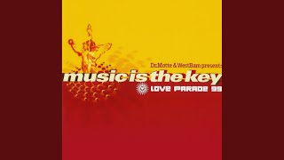 Music Is The Key (Love Parade 99)