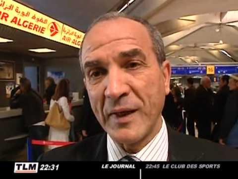 Laéroport de Lyon rouvre à 20h lundi soir