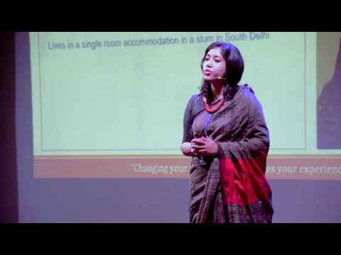 Empowering Women, Escalating Economies, Enriching the World | Avipsha Thakur | TEDxSMIT