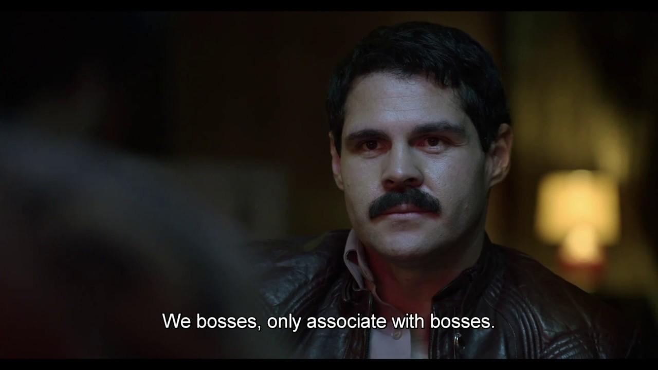 """Download """"El Chapo"""" Trailer"""
