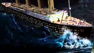 "Ernest V. ""Pop"" Stoneman - The Titanic"
