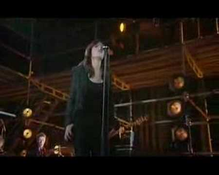 Shivaree - Hello, I'm back again (live)