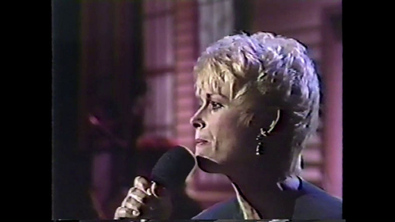 Except For Monday Lorrie Morgan 1992 Youtube