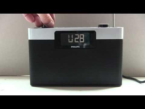 Радиоприемник Philips AE-2430/