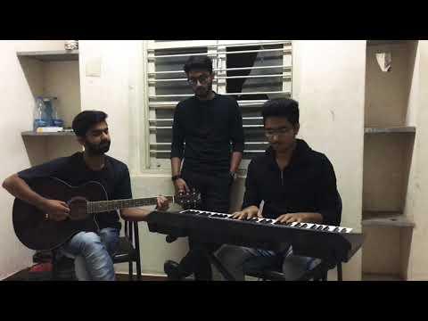 Dhun Laagi cover | Love Ni Bhavai | Sachin Jigar