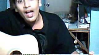 Chimb Bhijlele(Shankar mahadevan) guitar cover by Alhad