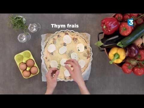 tarte-à-la-ratatouille-et-au-chèvre---les-carnets-de-julie