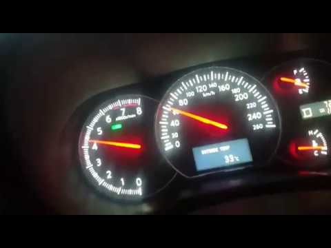 Nissan Pathfinder Noise When Accelerating