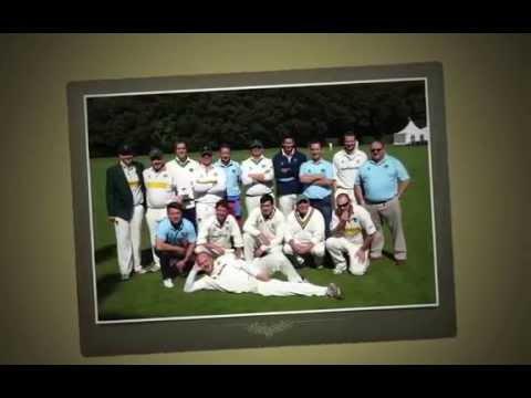 Paris Cricket SACC Season 2014 HD 1080p