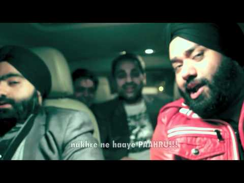[SimplyBhangra.com] JSL Singh - Kolaveri Di (Punjabi Fied)