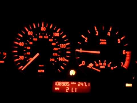 BMW 330i 5speed 060  YouTube