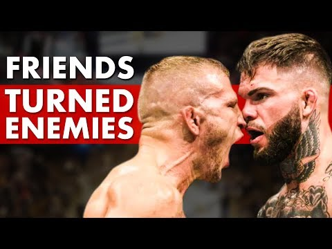 Biggest Teammates Turned Rivals